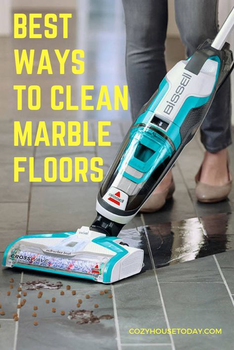 Best Ways To Clean Marble Floors 2020 S How To Methods Cleaning Marble Floors Marble Floor Marble Floor Cleaner