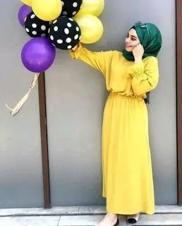 صور بنات محجبات فيس بوك Hijabi Modest Fashion Hijab Beautiful