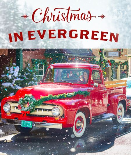 The Sequel To Christmas In Evergreen Is Titled Christmas In Evergreen Letters To Santa 2018 Hallmark Christmas Movies Hallmark Movies Christmas Movies
