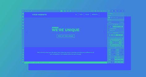 Webflow Blog articles on Tutorials