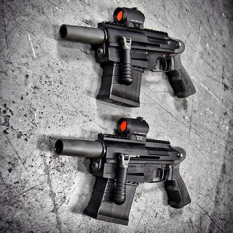 Agc Diablo 12 Gauge Pistol