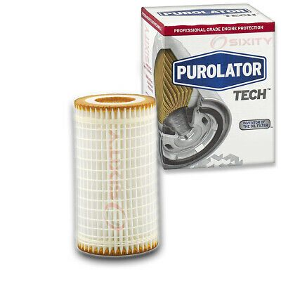 Sponsored Ebay Purolator Tech Engine Oil Filter For 2000 2006