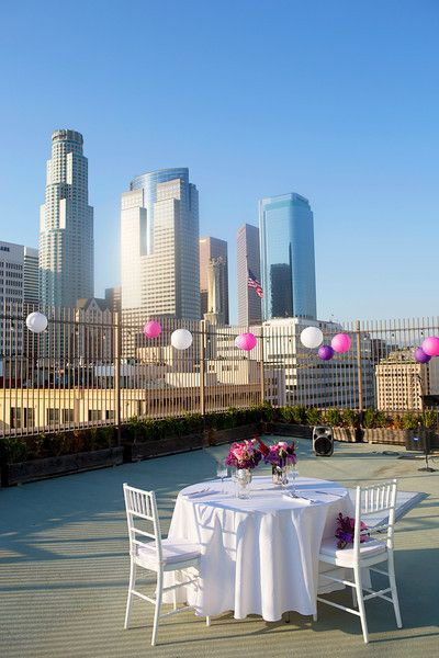 10 Best Los Angeles Rooftop Proposal Images On Pinterest Proposals