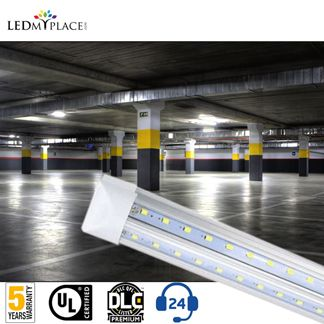 Making The Indoor Lighting Change Is A Time Consuming Process And If You Want To Make Yourself Free From All Such Replace Fluorescent Tube Led Tubes Tube Light