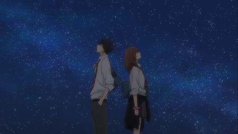 #bluespringride #kou #futaba #anime #romance #romanceanime