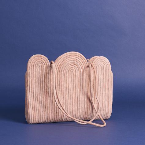 Sienna Cloud Bag Large  — APPRVL