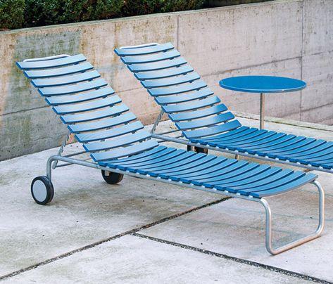Embru Altorfer Lounge Stuhl Outdoor Chairs Home Decor