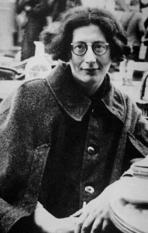 Top quotes by Simone Weil-https://s-media-cache-ak0.pinimg.com/474x/bc/ae/02/bcae02712dfe467e8695e52e015878ef.jpg