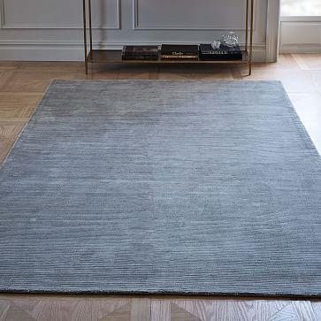 Colorfield Rug Gray Westelm Rugs Grey Patterned Rug Modern Rugs