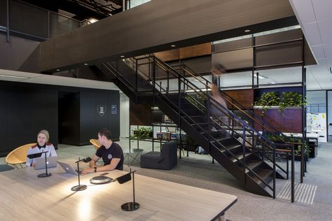 102 best Workplace images on Pinterest Office workspace, Smart - team 7 k che
