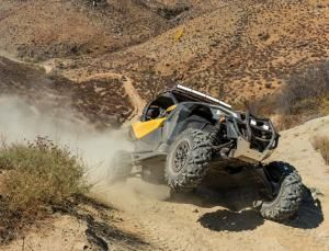 We Love The Look Of The New Maverick X3 It Appears Menacing And