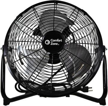Top 10 Best Floor Fans In 2020 Thereviewdaily In 2020 Best