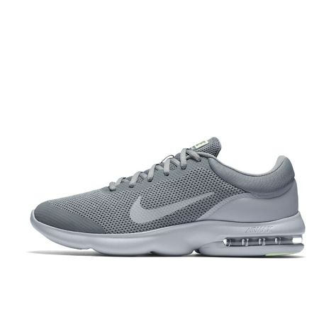 cd809039a45 Nike Air Max Advantage Men s Running Shoe Size