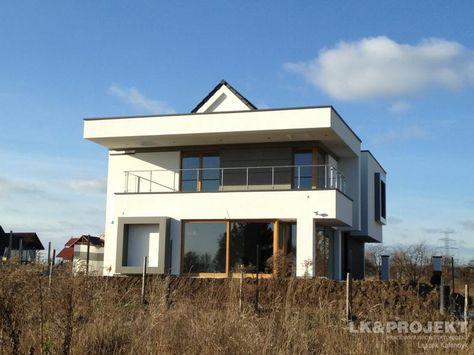 Dom, projekty domów gotowy, domy jednorodzinne projekty, dom - k chen bei dom ne