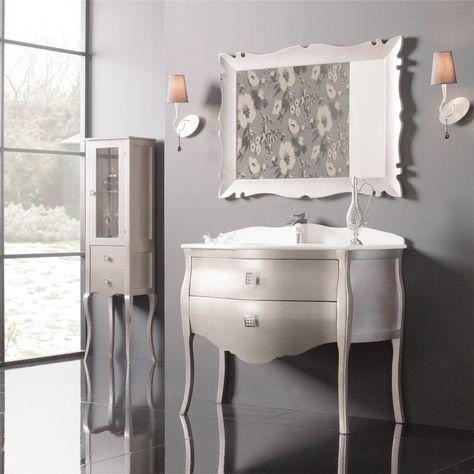 Macral Bath Vanity Paris Collection
