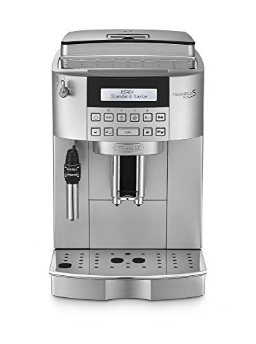 Delonghi Fully Automatic Bean To Cup Coffee Machine Ecam22