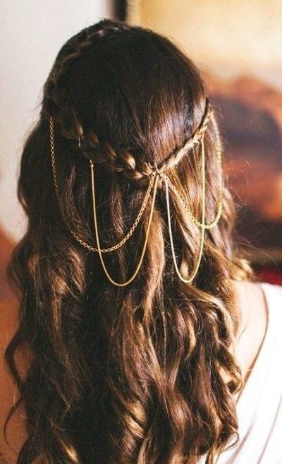 magazine vanity fair france | coiffure, coiffure princesse