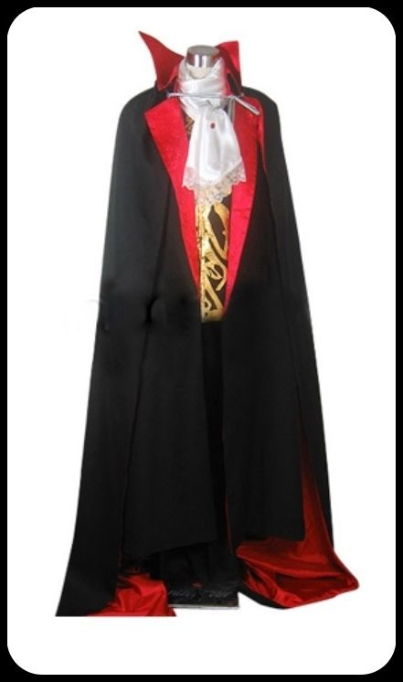 dracula costume mens standard halloween costumes men pinterest products costumes and dracula - Halloween Dracula Costumes