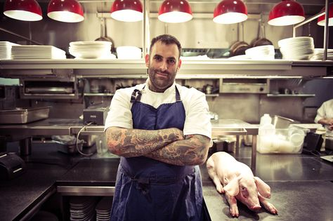 """18 REASONS CHEFS ARE BETTER AT LIFE (And #19, they get to be called """"CHEF!"""")"""