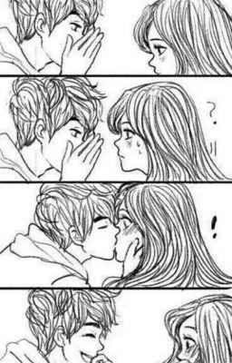 Manga Pour Fille D Amour : manga, fille, amour, Histoir, D'amour, Dessin, Romantique,, Croquis, Couple,, Amoureux