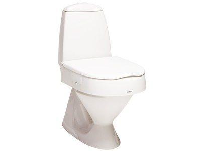 Etac Cloo Toilet Seat Raiser Toilet Seat Toilet Personal Hygiene