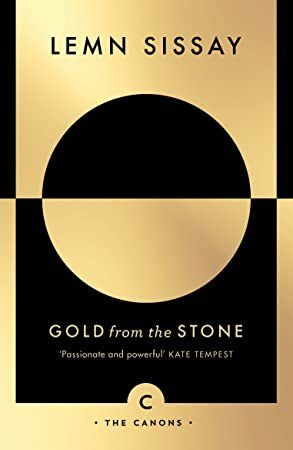 Download Gold From The Stone New And Selected Poems Canons Poems Dreams From My Father Kate Tempest