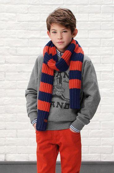 Gant Kids Autumn Winter 2013 14 Lookbook Cool Kids Clothes Kids Outfits Kids Fashion