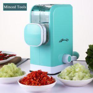 Best Manual Meat Grinder Update Reviews Food Chopper Vegetable Chopper