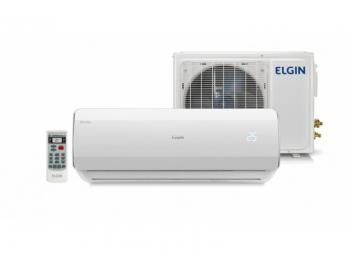 Ar Condicionado Split Hi Wall Elgin Eco Power 12000 Btus Frio 220v