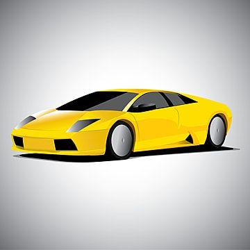سيارة واقعية التوضيح النواقل جذاب السيارات السيارات Png والمتجهات للتحميل مجانا In 2021 Car Vector Car Vector Illustration