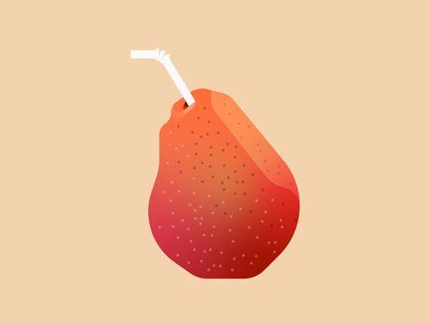 Pear Drink