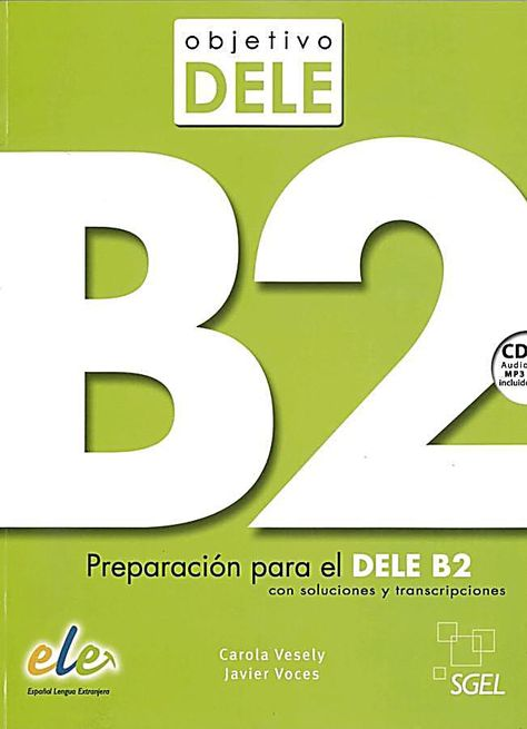 El Cronómetro B1 Edición Nuevo Dele 2013 Cronómetro Modelo De Examen Recursos Para Profesor