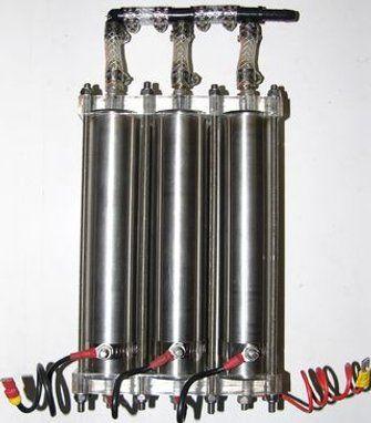 Hydroxy Gas Generator Gas Generator Hydrogen Generator