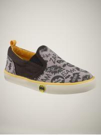 batman shoes...um yes!