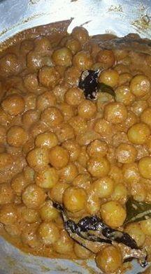 Resep Cilok Bumbu Kacang Simple Makanan Dan Minuman Resep Makanan Resep Masakan