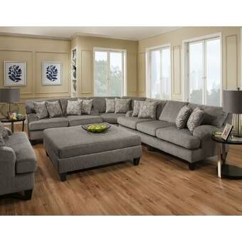 Fine Large Modular Sectional Couch 7 Seats 8 Sides Gamerscity Chair Design For Home Gamerscityorg