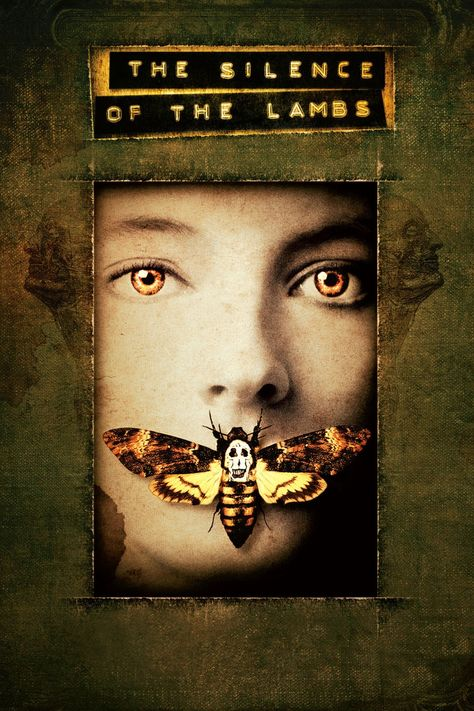The Silence of the Lambs movie mobile phone wallpaper