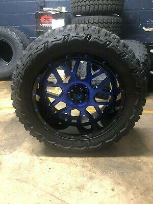 Xd Jeep Wheels : wheels, Advertisement, EBay), 20x10, XD820, Grenade, Wheels, Tires, Package, Wrangler, Tires,, Jeep,