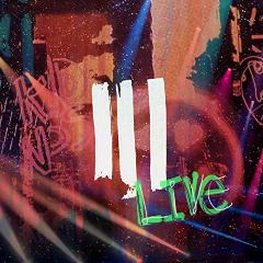New Album Releases - Hillsong Young & Free – III Live (2018