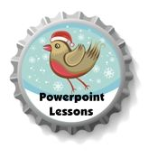 Many of these Christmas powerpoint lesson plans are designed using a game format that will make reviewing the parts of speech or solving math problems a fun learning activity.
