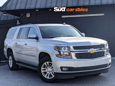 Ebay Advertisement 2019 Chevrolet Suburban Lt 2019 Chevrolet