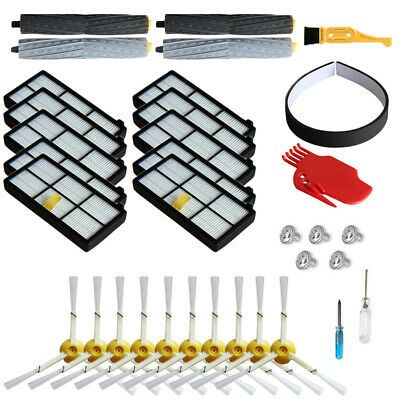 Replacement Brush Parts For iRobot Roomba 800 880 860 870 871 980 990 900 960