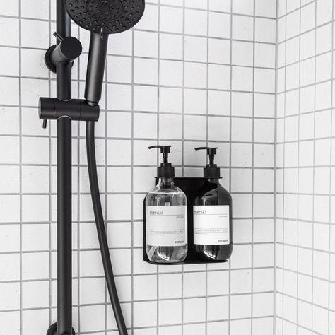Dreamsbaku Stylish Wall Mounted Kitchen//Bathroom Soap Dispenser Glass Bottle and Pump Head Copper Chrome Coating