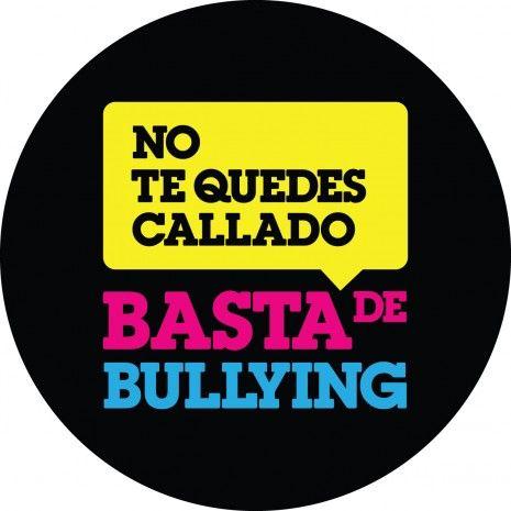 Pin En Bullying