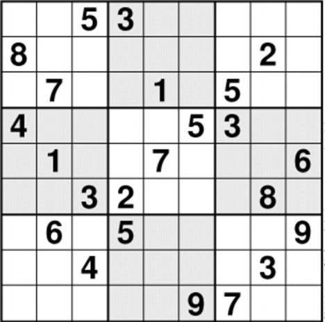 Finlandês Desafia Jogadores Com O Sudoku Mais Difícil Do Mundo Imprimir Sobres Digital Life Diabolico