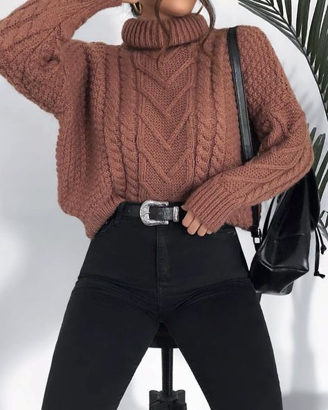 Cutest little sweater from Ooh La Luxe Search Me / Outfits 2019 Outfits casual Outfits for moms Outfits for school Outfits for teen girls Outfits for work Outfits with hats Outfits women