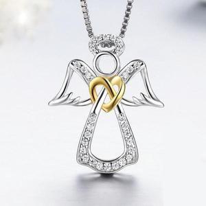 11++ Guardian angel jewelry sterling silver ideas