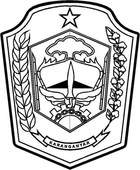 Image Result For Logo Karanganyar Logo Karanganyar Pinterest