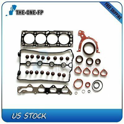 Sponsored Ebay Fits 04 05 Pontiac Chevrolet Aveo 1 6l Cylinder