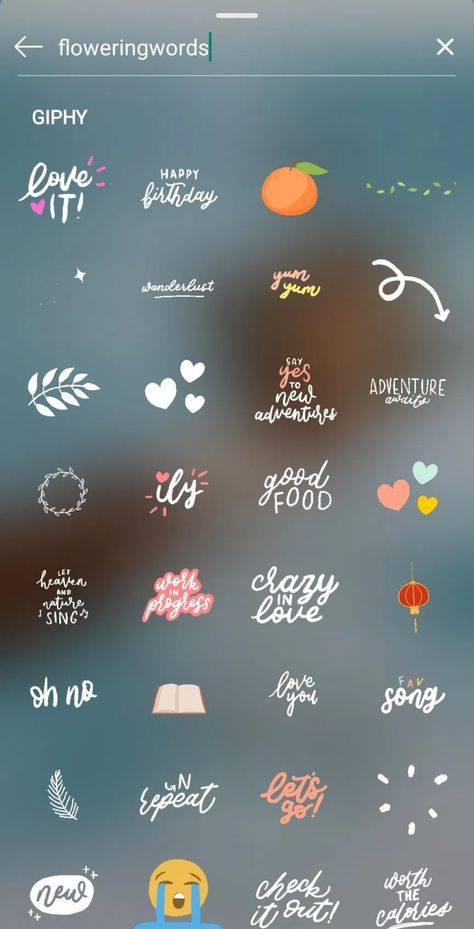 100 Hidden Snapchat Stickers Ideas In 2021 Snapchat Stickers Instagram Gift Gif Instagram
